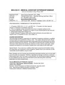clinical assistant externship resume assistant internship resume sales assistant lewesmr
