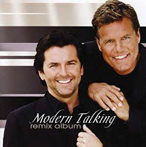 remix album modern talking fr musique