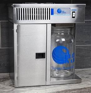 Mini-classic Ct Countertop Water Distiller