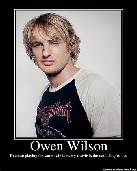 Wilson Meme - owen wilson picture ebaum s world