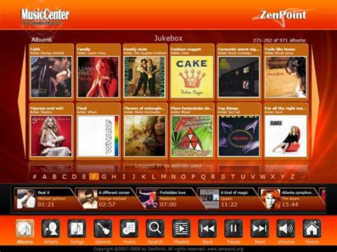 jukebox software pc windows digital screenshot center ever music geardownload multimedia audio file wildest turn using system into enlarge