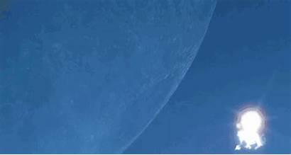Moon Station Space International Close