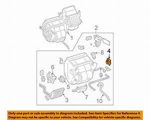 Chevrolet Matiz Fuse Box