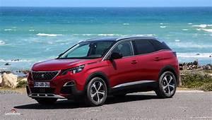 Vo Store Peugeot : peugeot 3008 le suv titr voiture de l ann e 2017 les voitures ~ Melissatoandfro.com Idées de Décoration