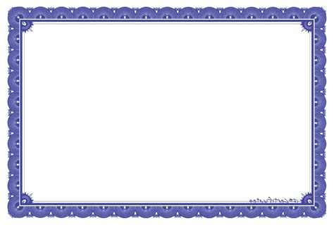 transparent template corporate certificate border png www imgkid the image kid has it