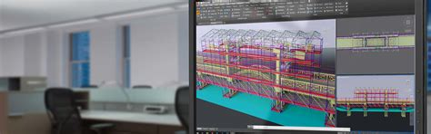 Scaffolding Design Software Mec Cad