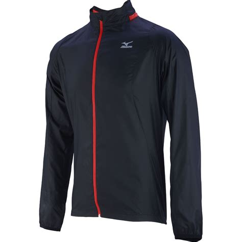 light jacket s wiggle mizuno premium light weight jacket ss12 running