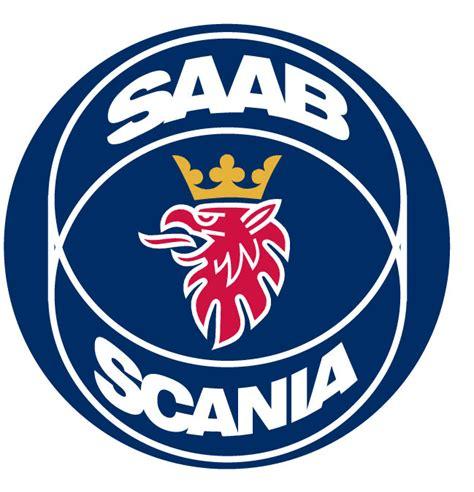Saab Logo by Saab Cartype
