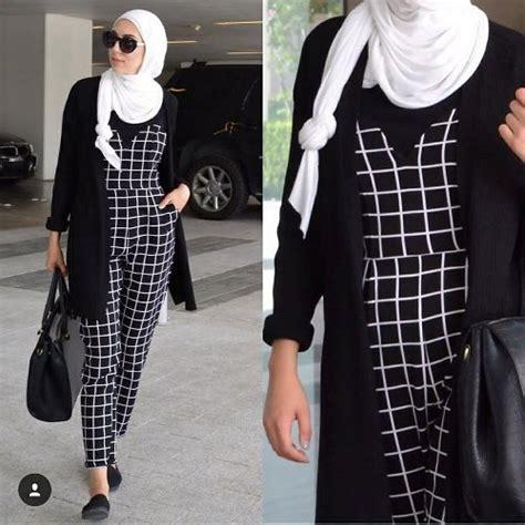 dania badawi hijab style  trendy girls