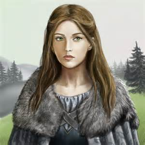 Game of Thrones Ascent Characters