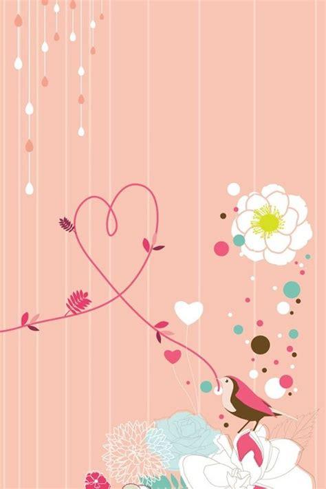Girly Wallpaper by Girly Allpaper Wallpapers Hintergrundbilder