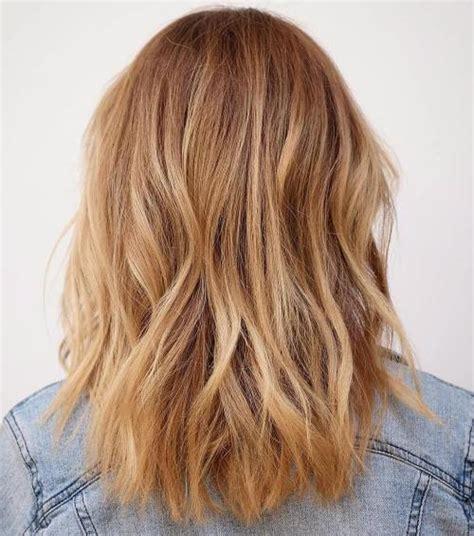 trendiest strawberry blonde hair ideas