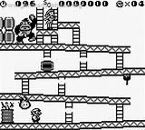 Diagram Arcade Board Xbox Controller Template Donkey Kong Circuit Boy Nintendo System 1994 Wiring sketch template