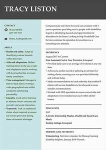 Model Cv To Download Now 14 Expert Designed Templates