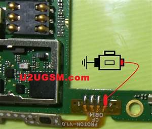 Huawei Ascend Y520 Power Button Problem Solution
