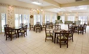 The Hidenwood Assisted Living and Retirement Community ...