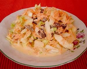 Rezept Für Karottensalat : karottensalat mit rosinen rezept mit bild von marge777 ~ Lizthompson.info Haus und Dekorationen