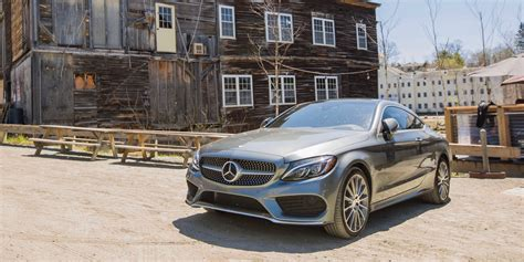 2017 Mercedes C300 Review by 2017 Mercedes C300 Coupe Review