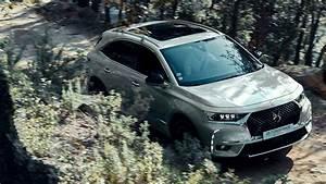 Ds7 Hybride Rechargeable : ds 7 crossback e tense suv 4x4 hybride rechargeable ds automobiles ~ Maxctalentgroup.com Avis de Voitures