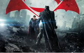 Batman v Superm...