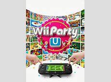 Wii Party U Wikipedia