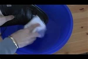 Leder Pflegen Hausmittel : video leder weich machen mit hausmitteln ~ Buech-reservation.com Haus und Dekorationen