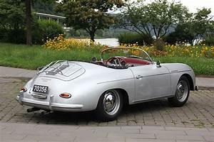File Porsche 356 A Speedster 1600 Super  Bj  1956  Heck  2016-07-02 Sp  Jpg