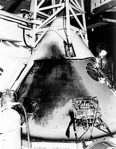 Remembering the Apollo I disaster, 50 years later ...