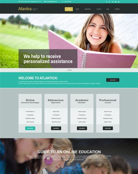 php website templates 35 free php website templates themes free premium templates