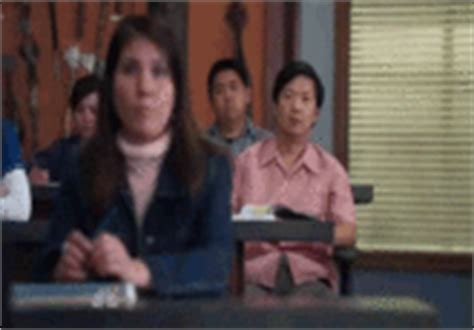 Gay Meme Gif - ken jeong ha gay gif find share on giphy