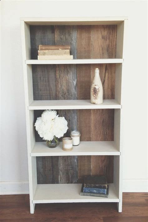Decorating Ideas Bookshelves by Repurposed Bookshelf Ideas The Idea Room