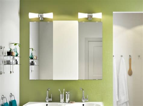 luminaire salle de bain ikea
