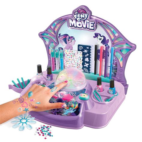 pony   sea pony nail salon kit