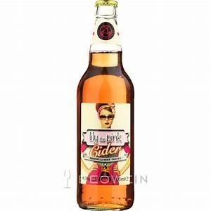 Was Ist Cider : abrahalls lily the pink cider 0 5 l g nstig kaufen bei beowein ~ Markanthonyermac.com Haus und Dekorationen