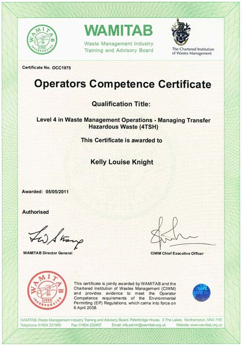 Bartending Certification