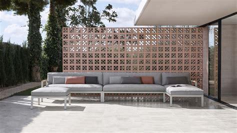 design outdoor furniture patio furniture gandiablasco