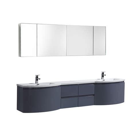 wall panels for kitchen backsplash alya bath at 8110 d 96 quot modern wall mount bathroom