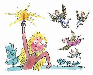 1000+ images about Quentin Blake illustrations on ...