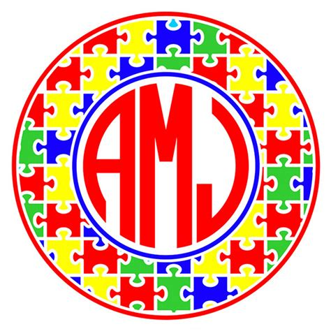 Thankfully we are staying home this year. Autism Awareness Svg Cuttable Designs