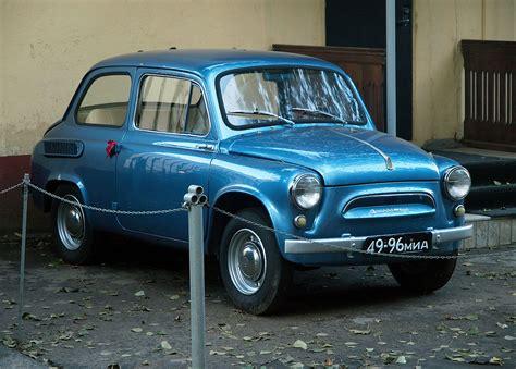 ЗАЗ-965 — Википедия