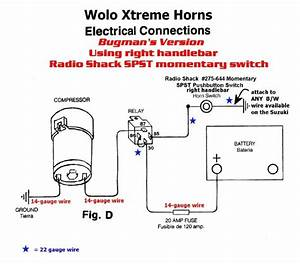 Hadley Air Horn Wiring Diagrams Exhaust  U2013 Car Wiring Diagram