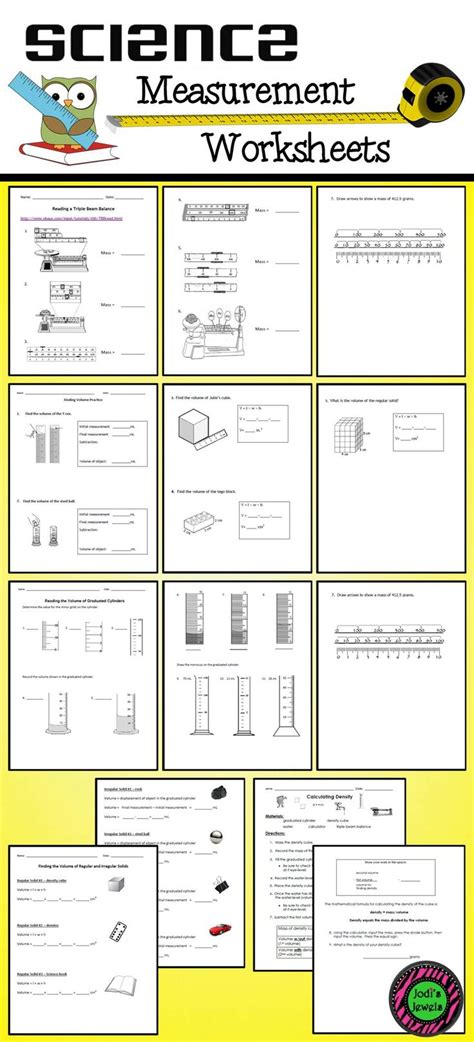 1000 ideas about teaching measurement on