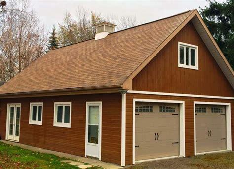 Alpine Garages 28x28ft