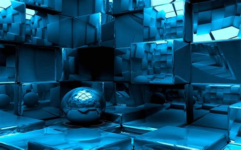 3d Blue Wallpaper by 41 Free High Definition Blue Wallpapers For