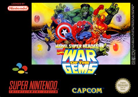 marvel super heroes  war   gems details launchbox