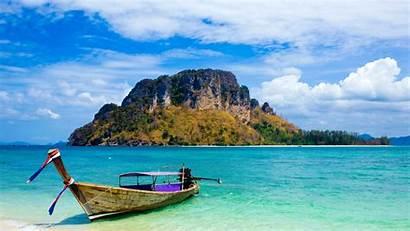 Scenery Thailand Island Natural Wallpapers Desktop Resolution