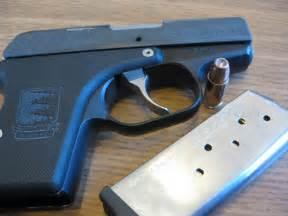 Pocket Gun Concealed Carry Pistols