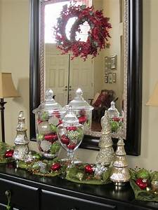Christmas Home Decor Lori's favorite things