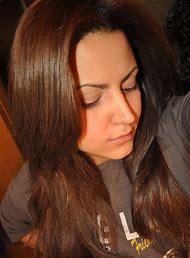 Medium Ash Brown Hair Color