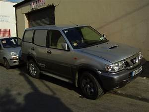 Download   39 Mb  2002 - 2004 Nissan Terrano R20 Series